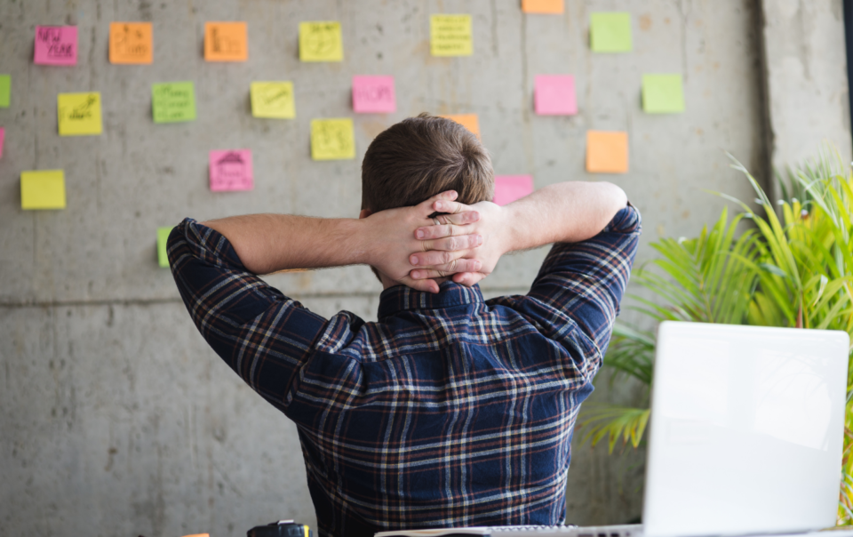 Quirós Consultores - especialistas en Pymes - El desafío de ser empresario