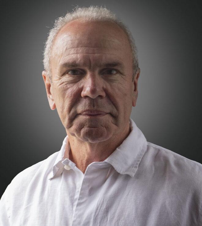 Quirós Consultores - especialistas en Pymes - Jose-Maria-Quiros