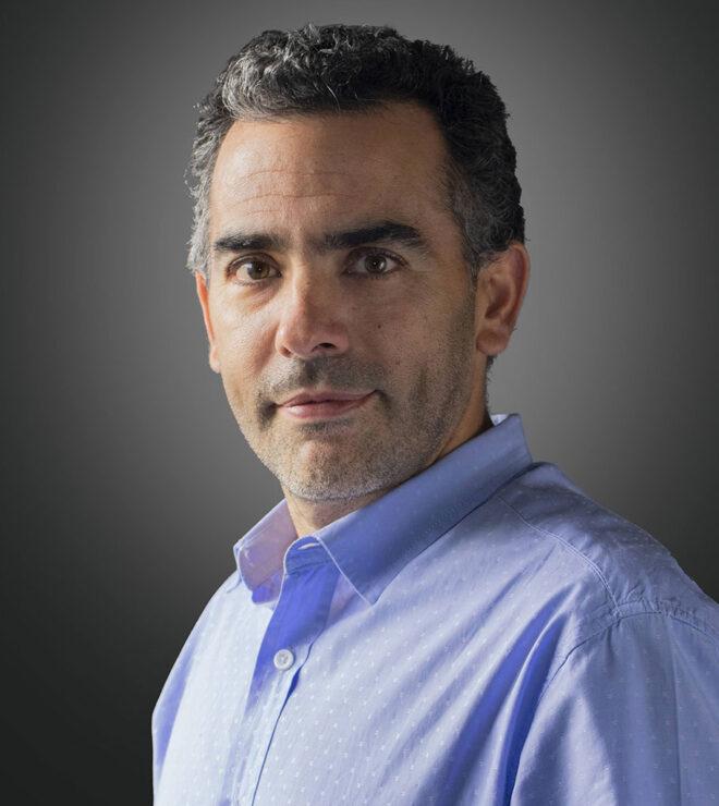 Quirós Consultores - especialistas en Pymes - Martin-Quiros