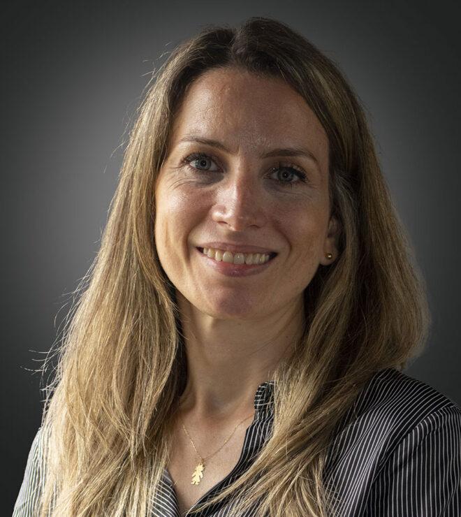 Quirós Consultores - especialistas en Pymes - Milena-Rossaroli