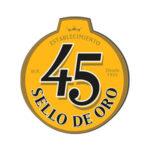 Quirós Consultores - especialistas en Pymes - 45 sello de oro logo